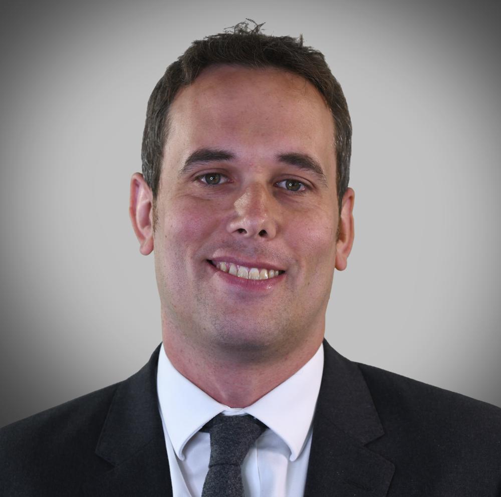 Richard Ewen - Trading Finance Director