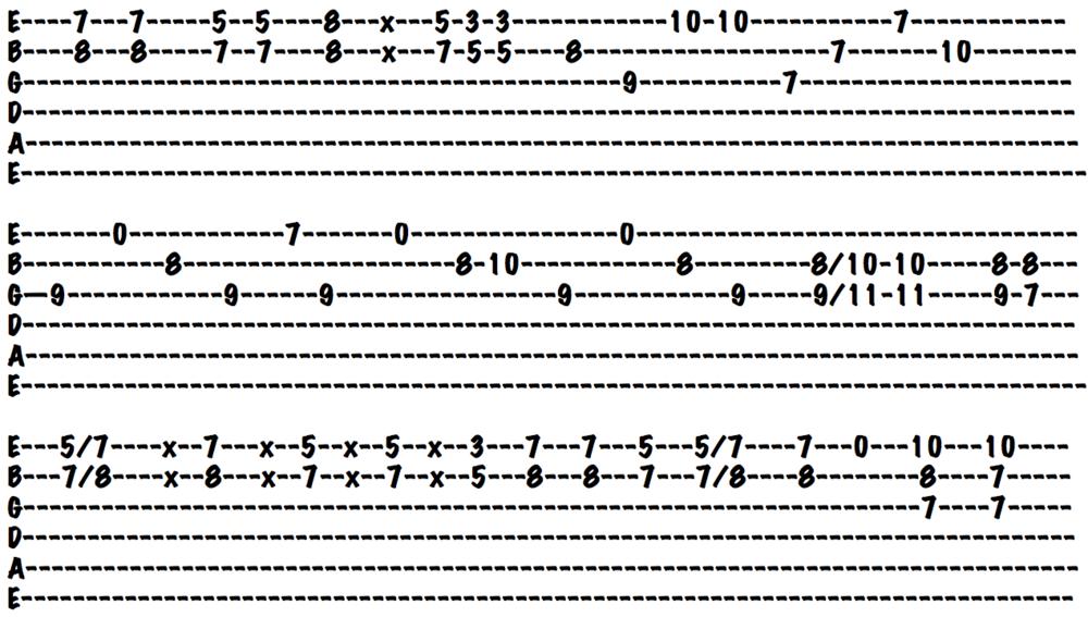 How To Play Guitar Like Johnny Marr — Ry Jones Guitar