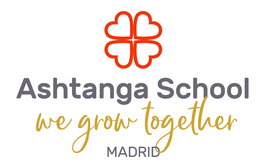 Ashtanga School Madrid. Carmen Yague. Centro Autorizado KPJAYI
