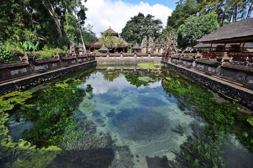 Tirtagangga bassin sacré.JPG