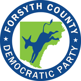 Forsyth County Georgia Democratic Party