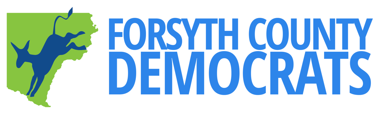 Forsyth County Georgia Democrats