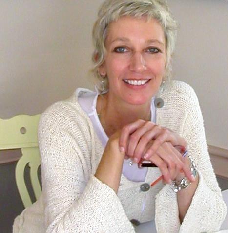 LAURIE PRUITT -