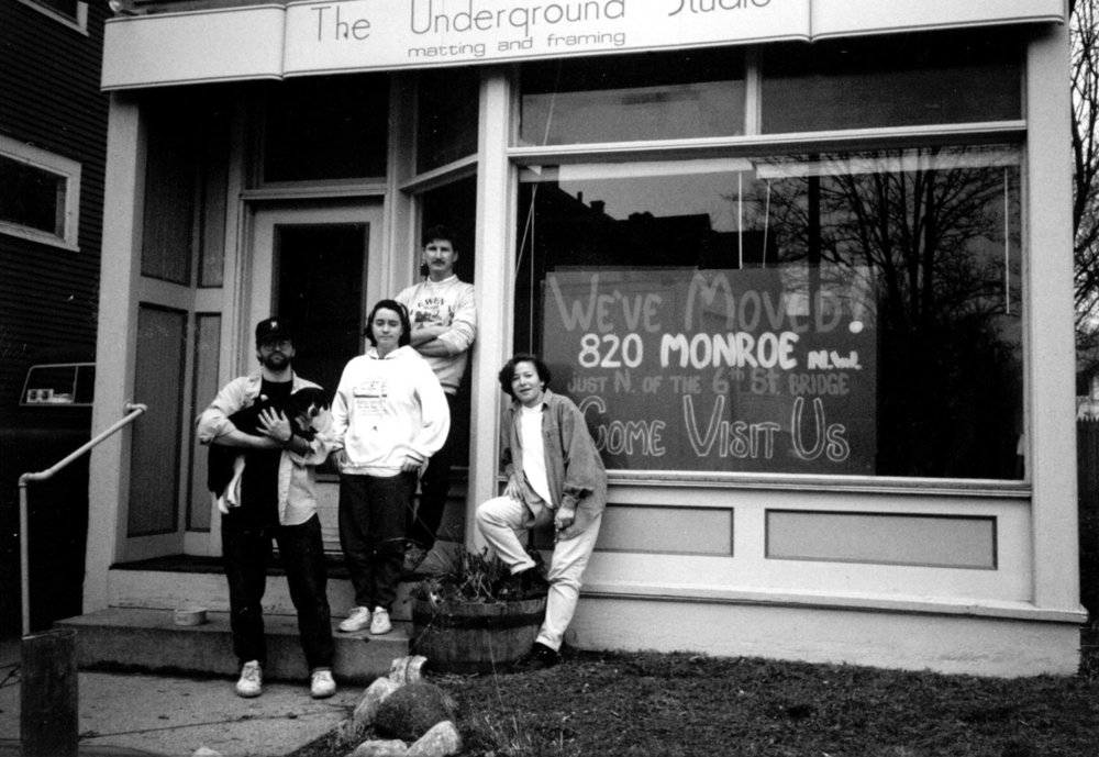 Underground Studio - We've Moved - 1992.jpg