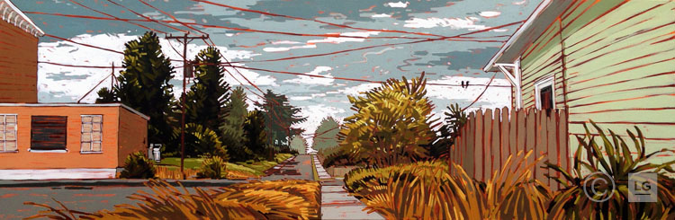 *SOLD* Urban Wires