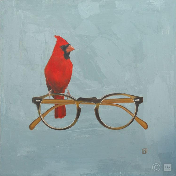 Atticus Finch?