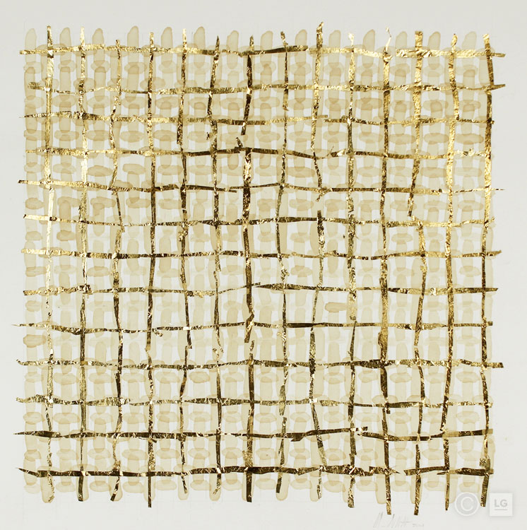 Woven Gold