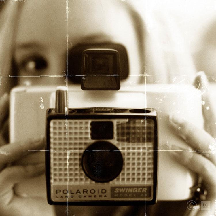 Polaroid 3/10
