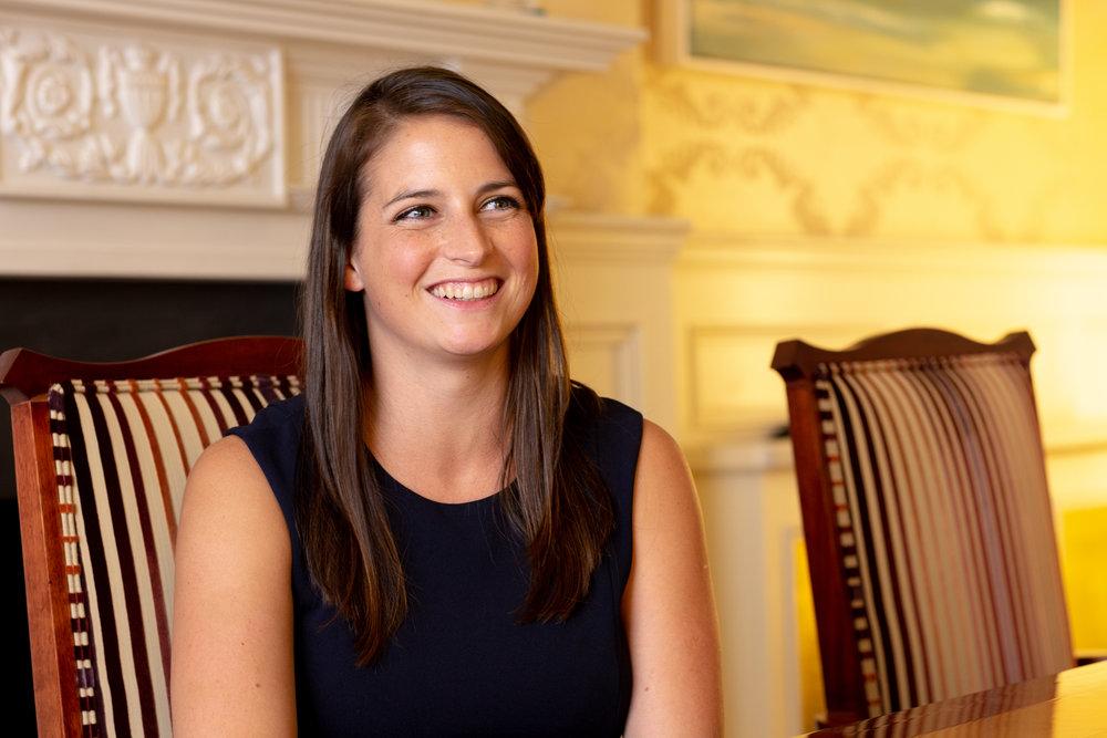 Sarah Prendergast - Executive