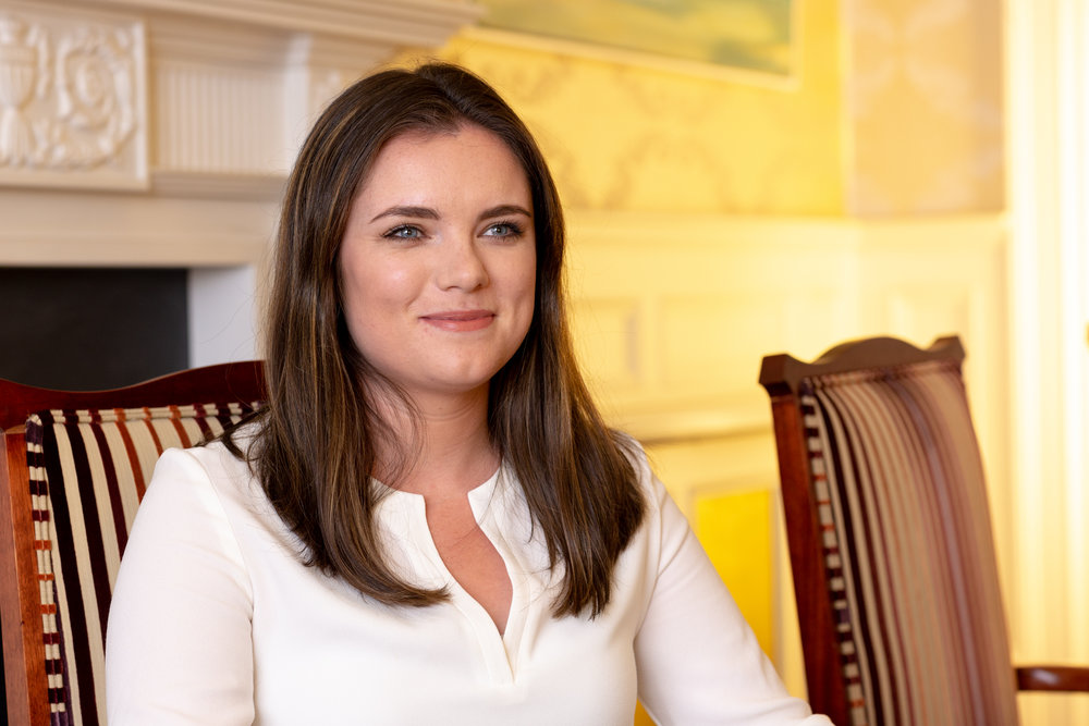 Tracy McNulty - Executive