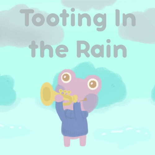 Tooting in the Rain Cover.png