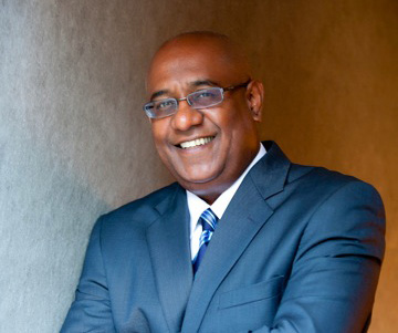 Mr. Cecil St.Jules - Financial Advisor