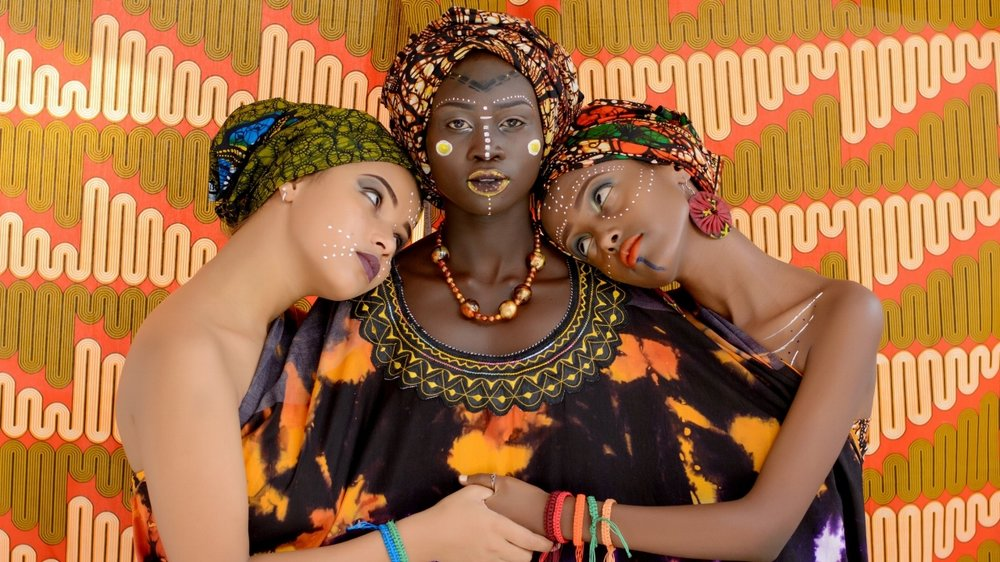 We support activities for the International Decade for Peoples of African Descent