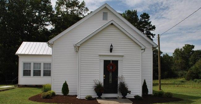 - The Dan River Baptist Association Ministry Center