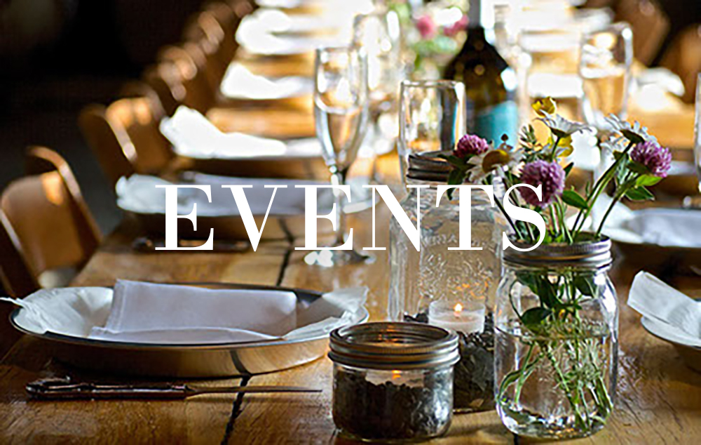 Choose From A Range Of Specialized Events Through Reif Estate Winery