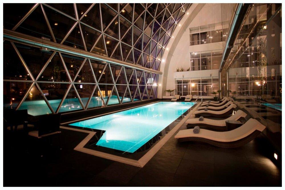Client Spotlight: Casa Grande Hotel & Suites, La Paz Bolivia - October 15, 2016bySebastian Lang