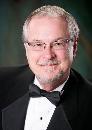 Randy Jordan