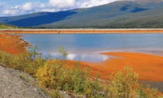 Faro, YT - Mine cleanup costs will exceed $1 Billion