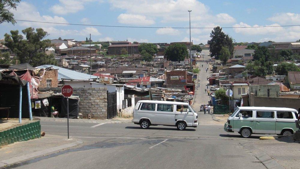Alexandra Township (2011)