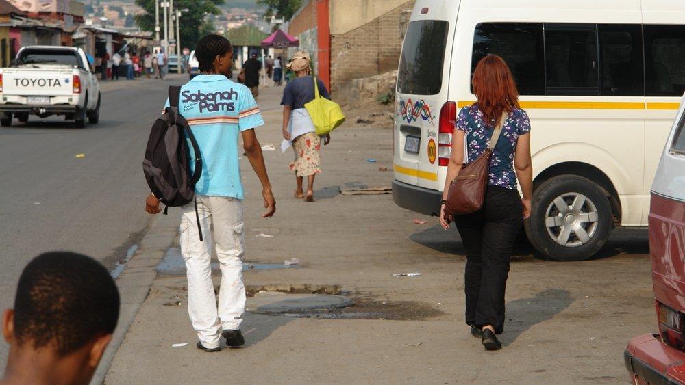 (c) Thabo Mopasi
