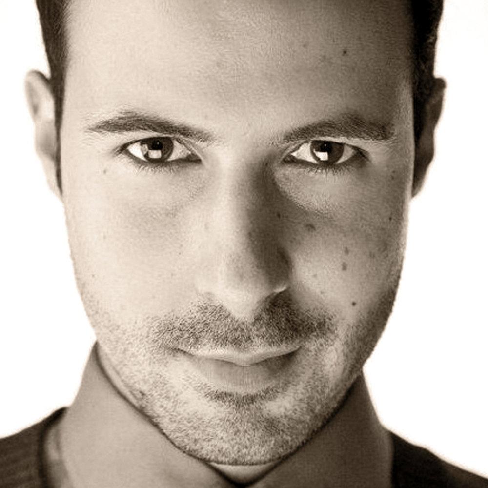 WINNER - Michael TeixeiraUSA