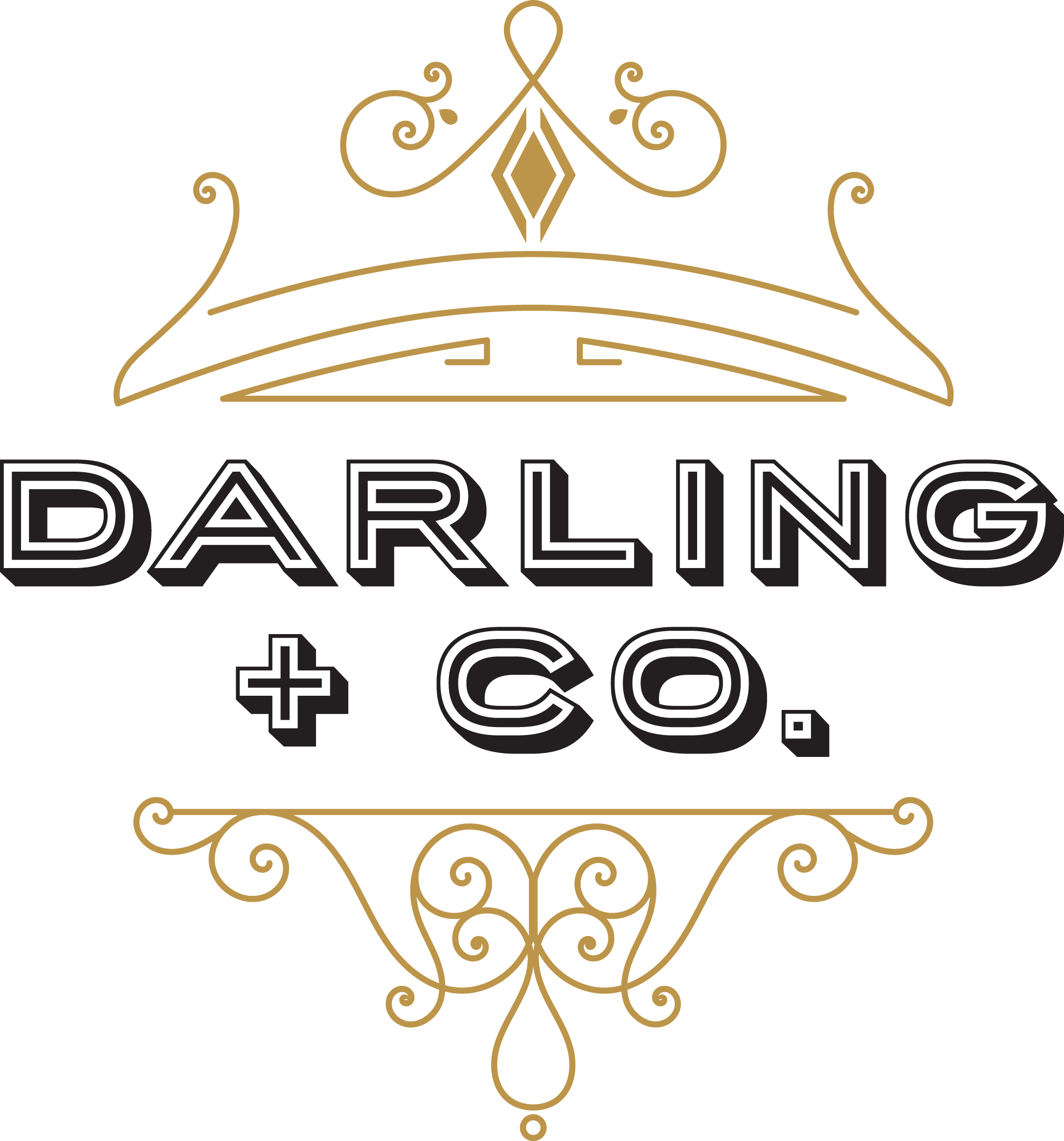 Darling & Co. Hair Salon