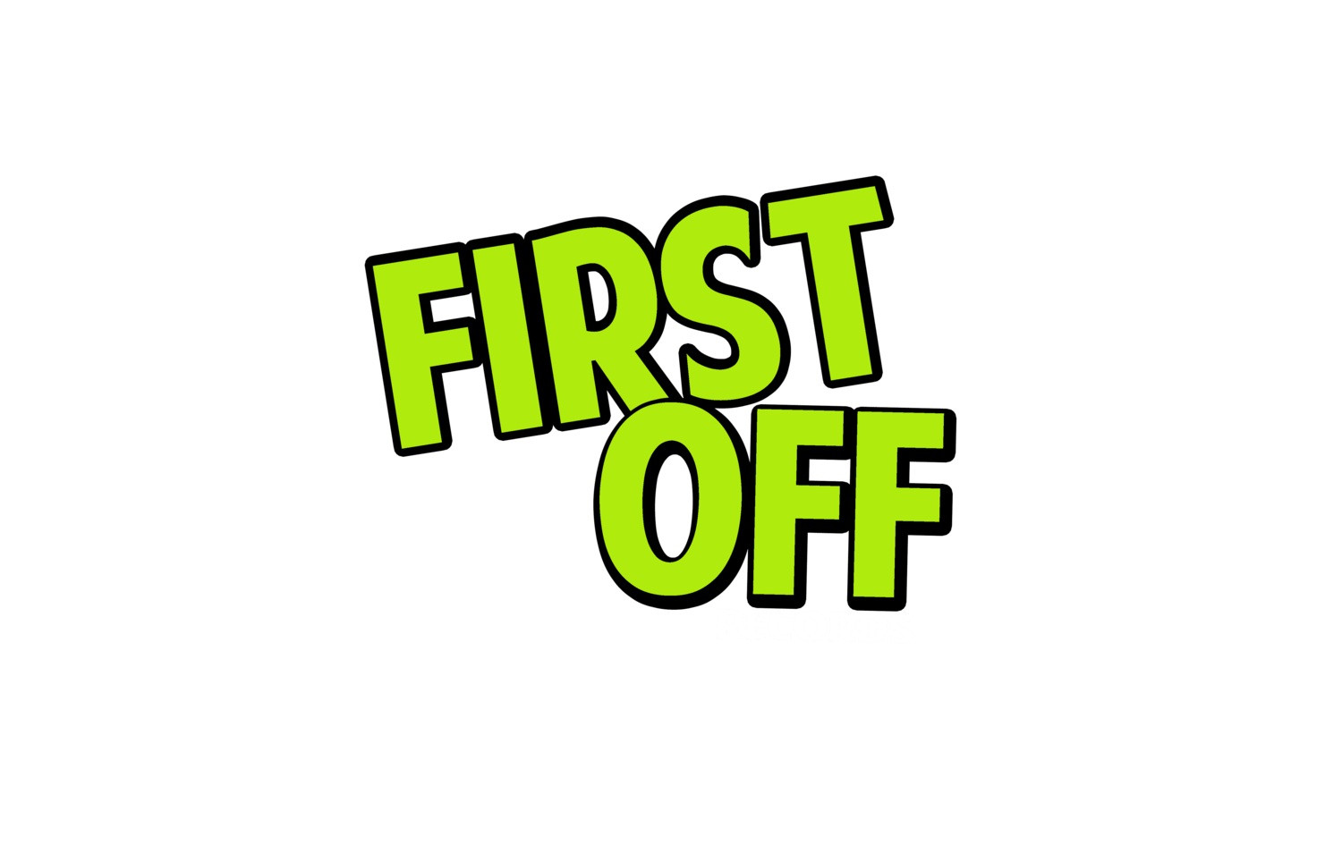 FirstOff Records
