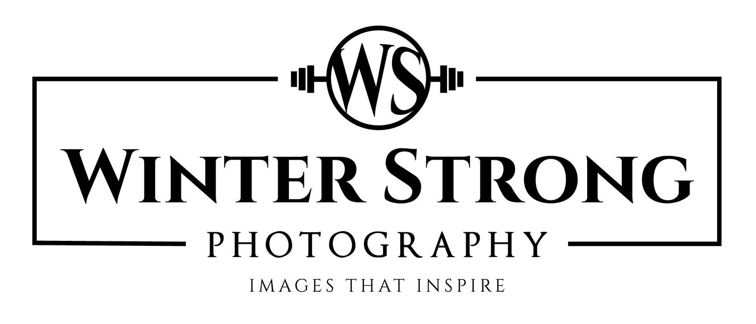 WinterStrong Photography
