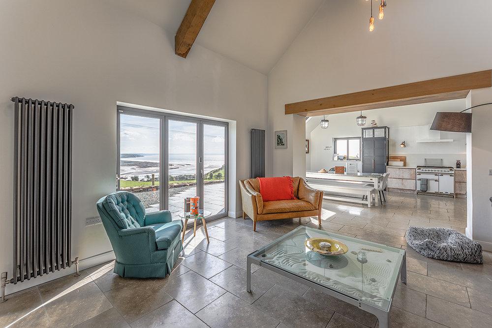 _DSC9972-HDR.tif Aberdovey Cottages  & Breaks Aberdyfi Dyfi Cottages - Erw Gwenllian - Living room & Kitchen.tif 6.jpg