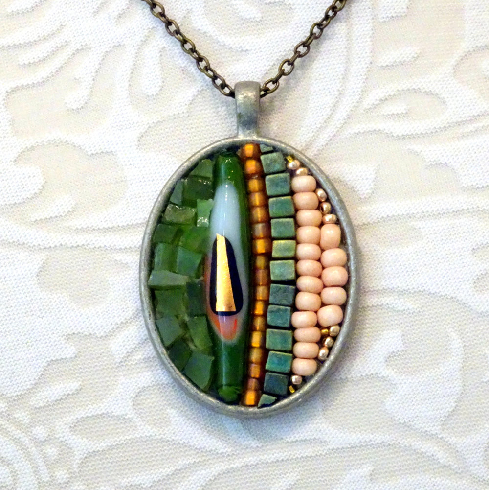 Bitty Bits Mosaics, Fine Craft, Wall Art, Home Decor & Jewelry-281.JPG