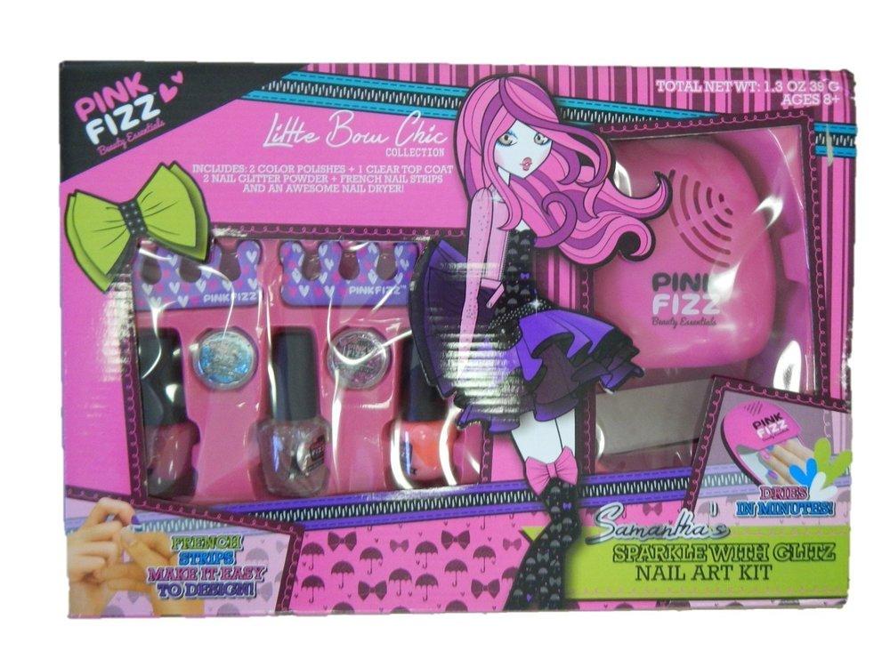 Nails & Makeup — Kidstoybox