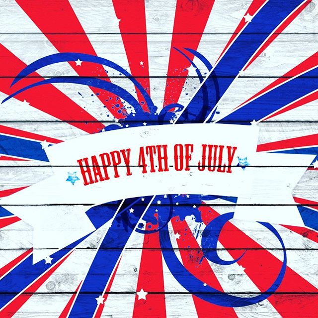Have a great day celebrating the USA! #independenceday #TheMarketingBunch