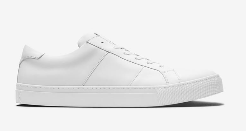 GREATS The Royale White Shoe.png
