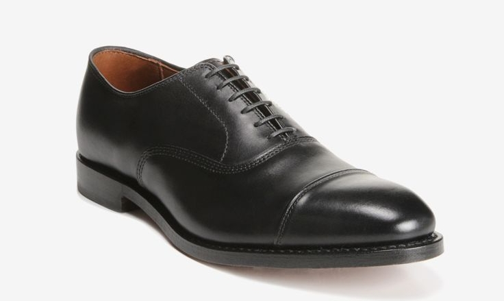 Allen Edmonds Park Avenue Cap Toe Black.jpg