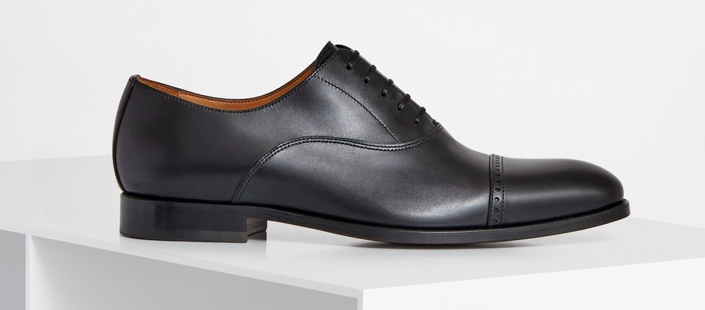 Jack Erwin Watts Brogue Cap-Toe Black.jpg