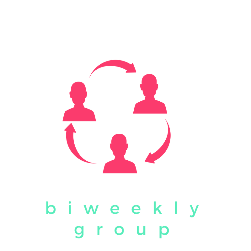 6 biweekly 2 hour in-person  group sessions with a carefully curated relevant business themes and time to explore current business challenges