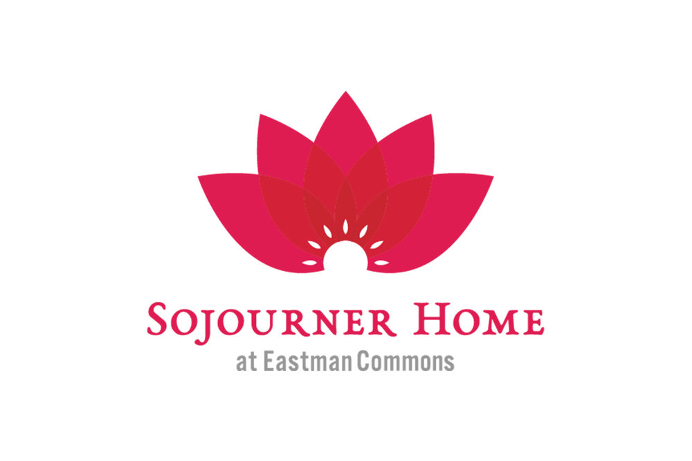 Sojourner Home at Eastman Commons provides transitional housing to graduates of Sojourner Home: The House of Strength and those in need of support. This supportive housing program creates a sense of community among families and emphasizes accountability.  Learn more about  Sojourner Home at Eastman Commons