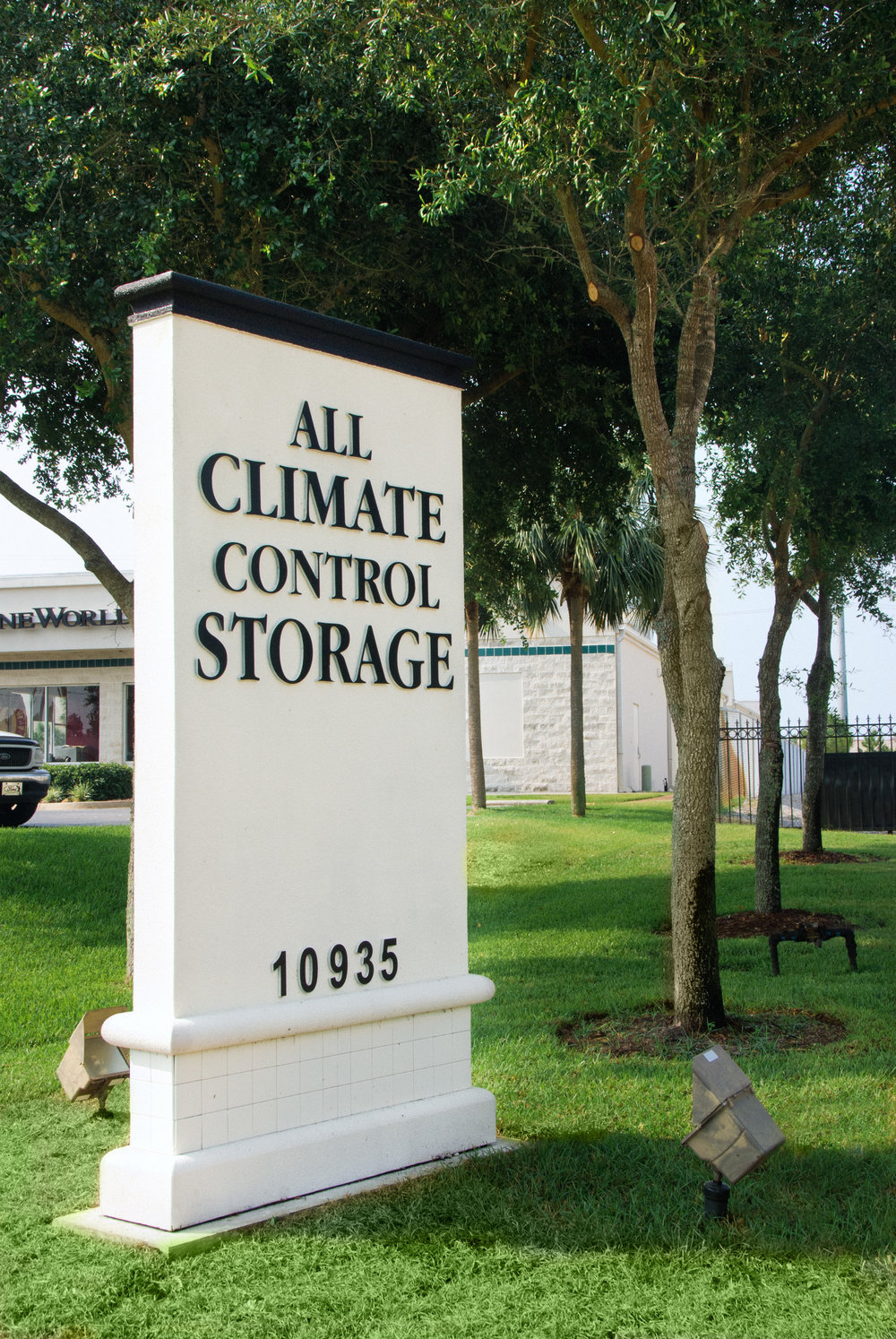 All Climate Controlled Storage