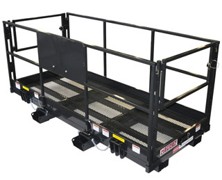 Work Platform MWP 4x8 1,000 lbs.