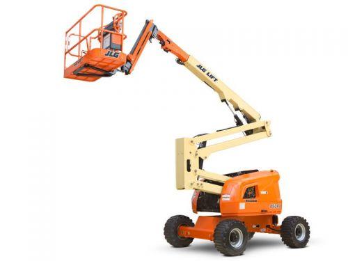 45' Boom Lift, JLG 450-A SII