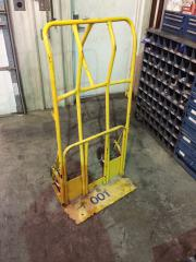 Wheel Dolly, Heavy Duty