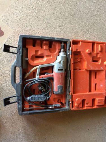 Husqvarna Handheld Core Drill
