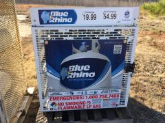 BR-Propane Tank Purchase/Exchange