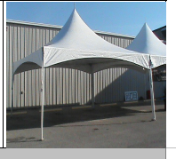 Tent 20x20 Marquee Tent