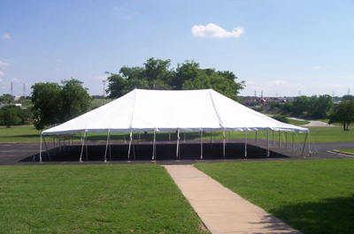 Tent 40x60 Frame