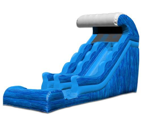 Thunder Wave Waterslide