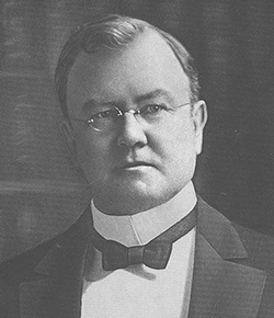 Jasper Freemont Meek