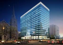 A.J. Celebrezze Federal Building | Cleveland, OH
