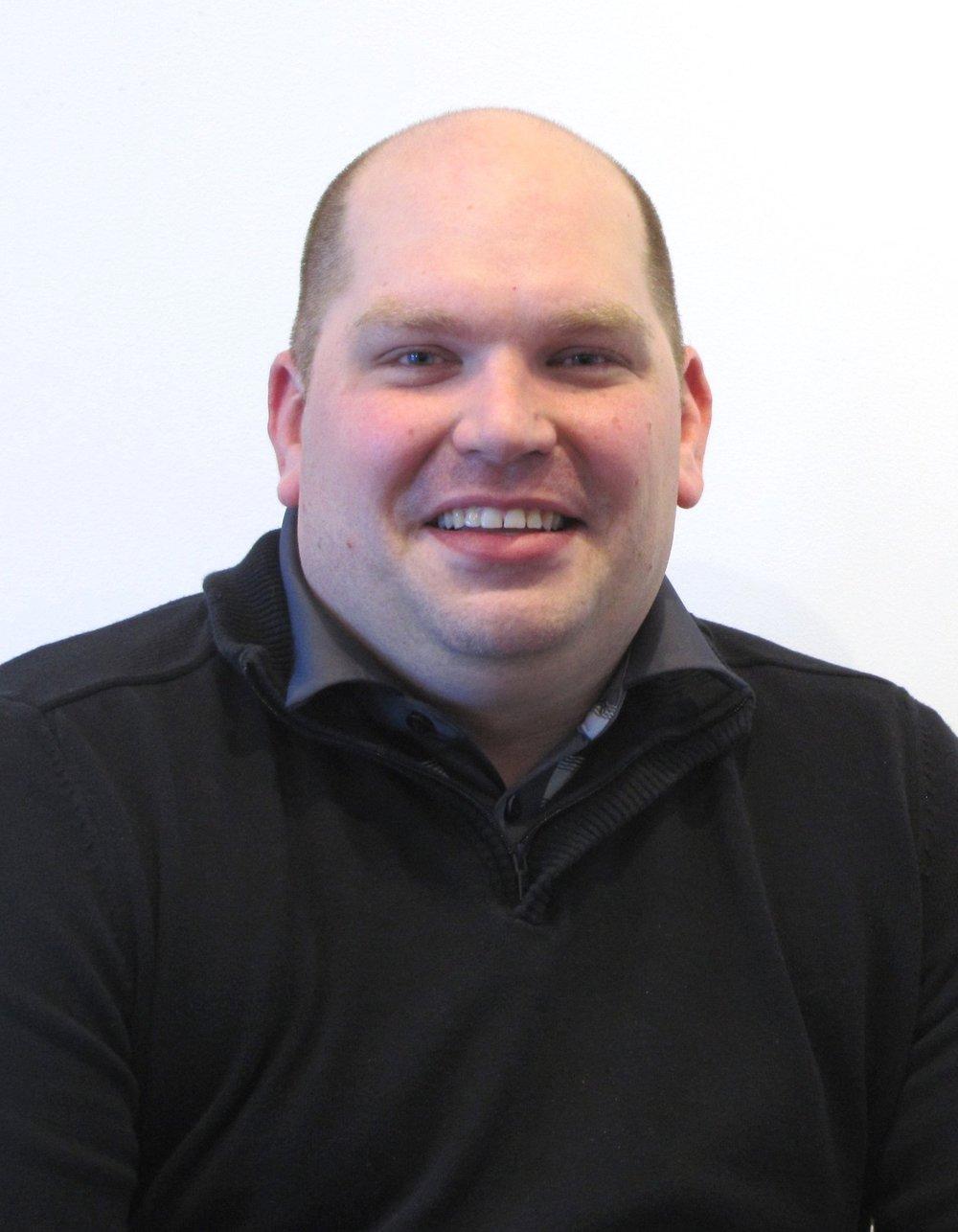 jEFFREY p. cOOK |  dIRECTOR OF STRUCTURAL ENGINEERING PRACTICES
