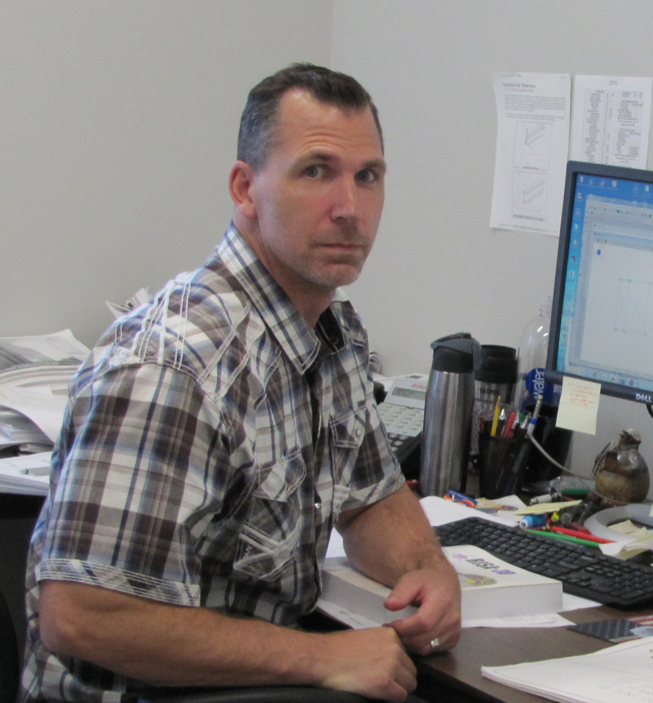 cHARLES P. SHEPARD, PE | STRUCTURAL ENGINEERING MANAGER |  STOW, OH